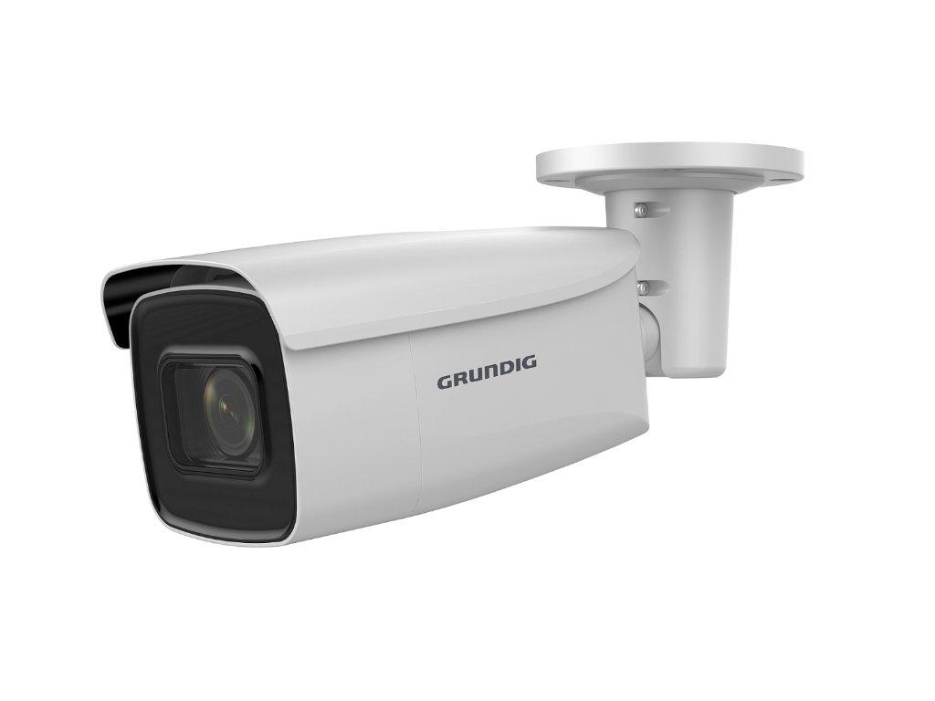 grundig 5mp bullet camera