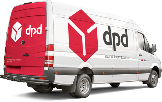 Next Day Delivery DPD