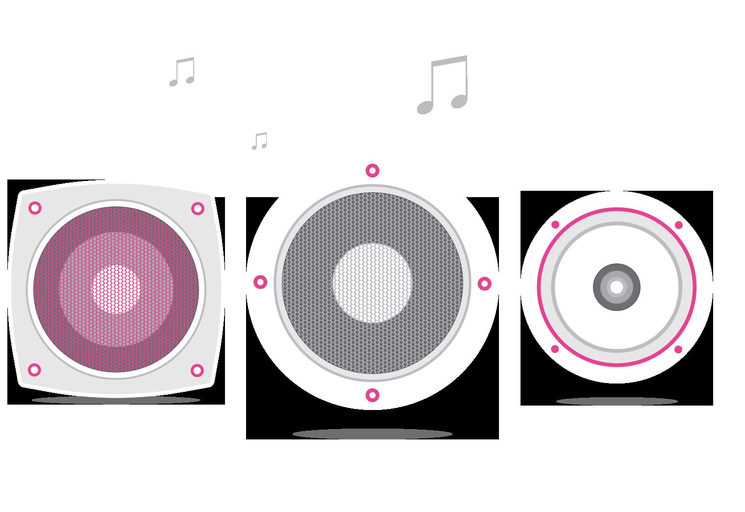 Lithe Audio Pro Series Speakers