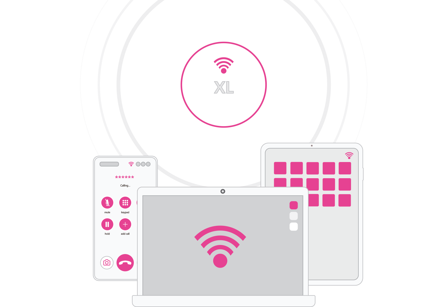 Why NetXL for WiFi Network Hardware?