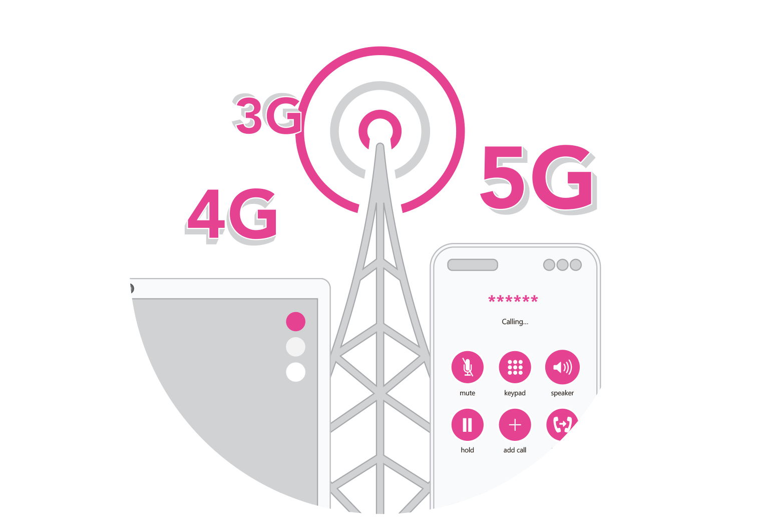 Government Proposed 5G Mast Regulations Change to Allow 30m High Cell Towers