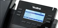 Corded VoIP Phones