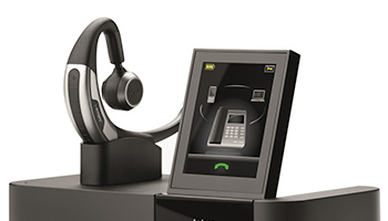 Bluetooth VoIP Headsets Hardware