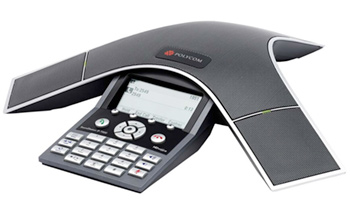 Conference Phones Hardware