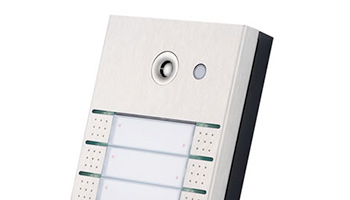 Intercom Systems Hardware